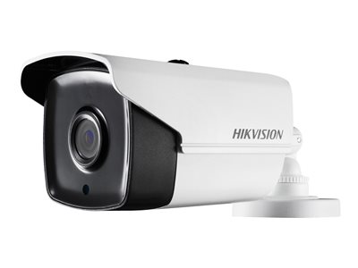 Hikvision Ultra-Low Light EXIR PoC Bullet Camera DS-2CE16H5T-IT5E Surveillance camera outdoor