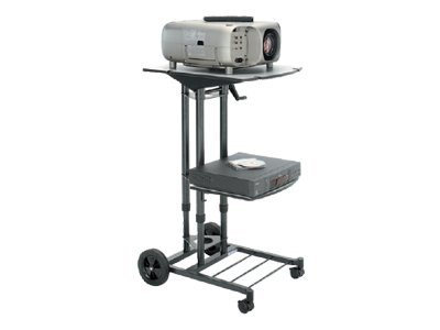 Da-Lite Stand Master II Cart for projector