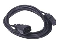 Dell power cable - 4 m