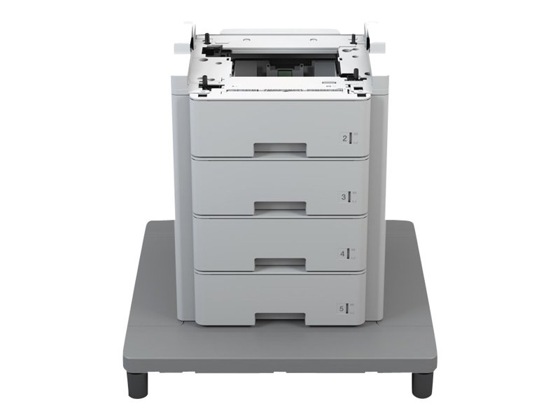 Brother TT-4000 - paper cassette tray - 2080 sheets