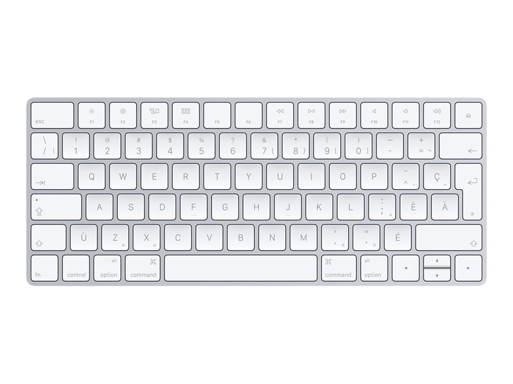 Apple Magic Keyboard - keyboard - French