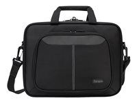 Targus Intellect Sleeve with Strap Notebook carrying case 12.1INCH black image
