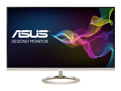 ASUS MX27UC LED monitor 27INCH 3840 x 2160 4K AH-IPS 300 cd/m² 1300:1 5 ms