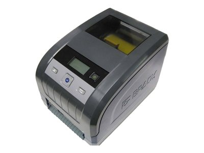 Brady BBP33 Label printer thermal transfer Roll A6 (4.13 in) 300 dpi up to 240 inch/min