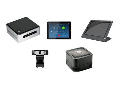Zoom Rooms Small - video conferencing kit