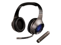 Creative Sound Blaster World of Warcraft Wireless Headset - Headset