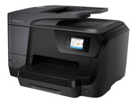 Image of HP Officejet Pro 8710 All-in-One - multifunction printer (colour)