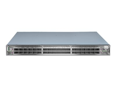 Mellanox Switch-IB SB7700 Switch managed 36 x QSFP+ rack-mountable