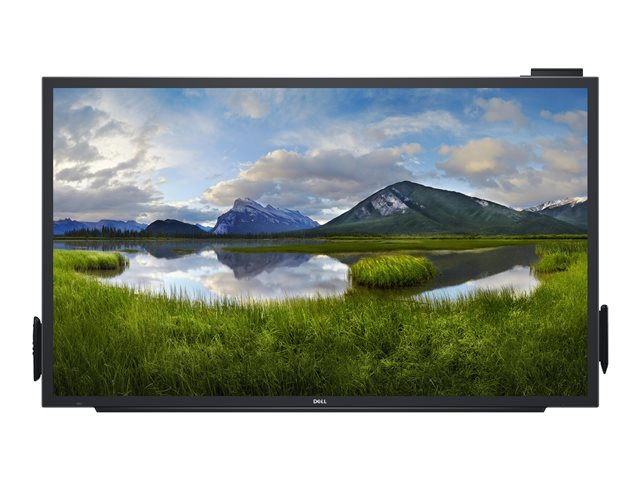 "Image of Dell C5518QT 55"" Class (54.6"" viewable) LED display - 4K"