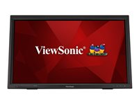 ViewSonic TD2423d LED monitor 24INCH (24INCH viewable) touchscreen