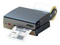 Datamax MP-Series Compact4 Mark II Label printer thermal paper Roll (4.52 in) 200 dpi