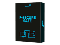 F-Secure SAFE - Box pack ( 1 year ) - 1 device - Win, Mac, Android