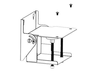 Elo Mounting kit (mounting plate, mount bracket) for monitor screen size: 10INCH