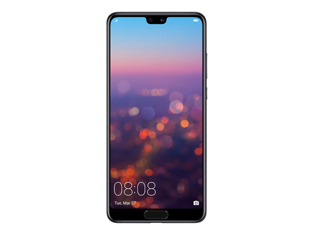 huawei p20 pro smartphone double sim 4g lte 128 go gsm. Black Bedroom Furniture Sets. Home Design Ideas