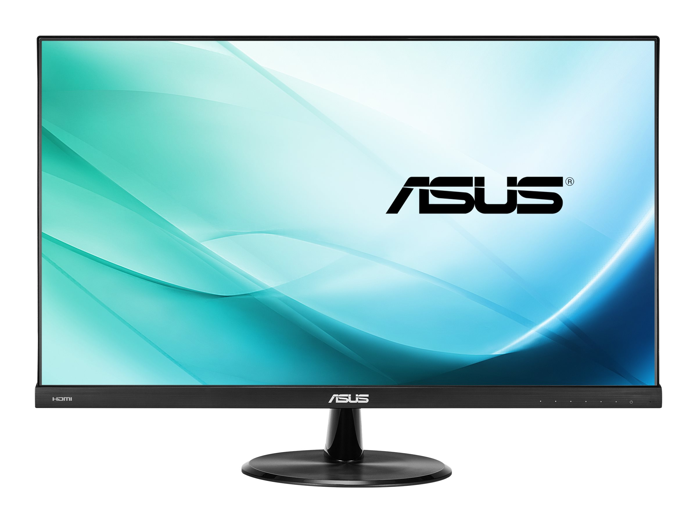 ASUS VP239H - LED-Monitor - 58.4 cm (23