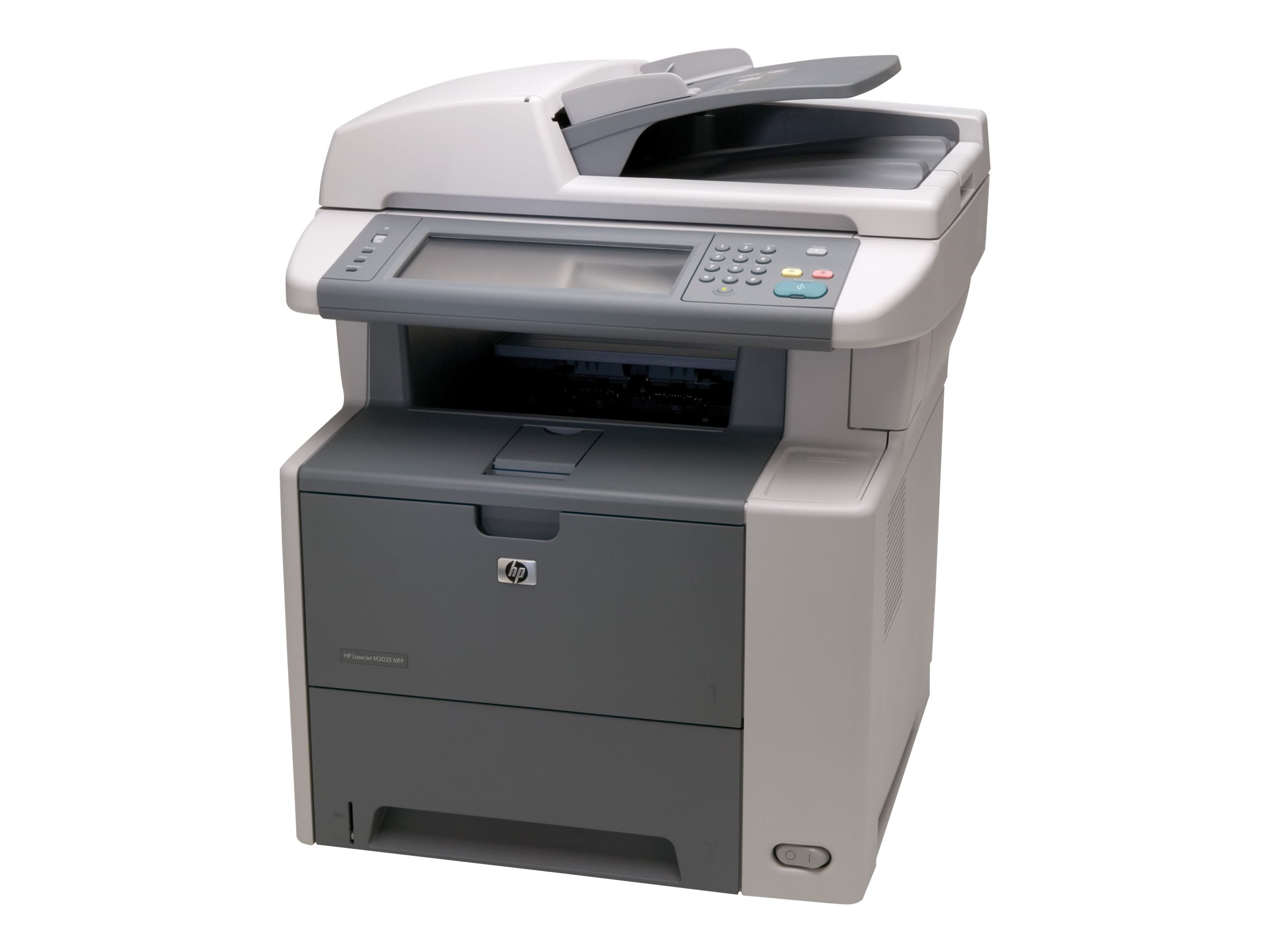 HP LaserJet M3035 MFP - Multifunktionsdrucker - s/w - Laser - 216 x 297 mm (Original) - A4/Legal (Medien)
