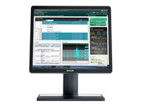 Barco MDRC-1219 TS LED monitor 1MP color 19INCH (19INCH viewable) touchscreen 1280 x 1024
