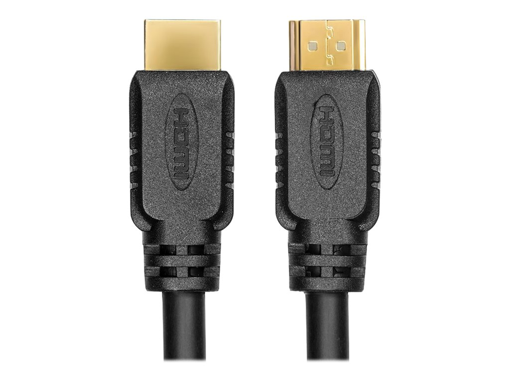 Rocstor HDMI with Ethernet cable - 1.83 m