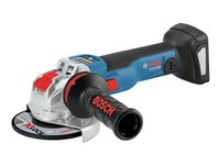 Bosch GWX 18V-10 SC Professional - Meuleuse d'angle