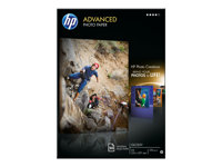 Papír foto, Advanced Glossy Photo Paper, 250g/m2, A4/210x297mm,