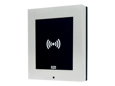 2N Access Unit 2.0 Access control terminal with RFID reader wired