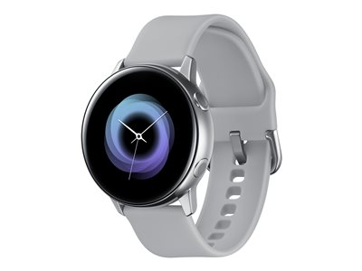Samsung Galaxy Watch Active Sølv Smart ur