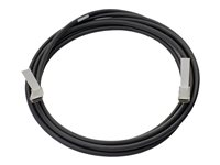 HPE Direct Attach Cable - 720202-B21