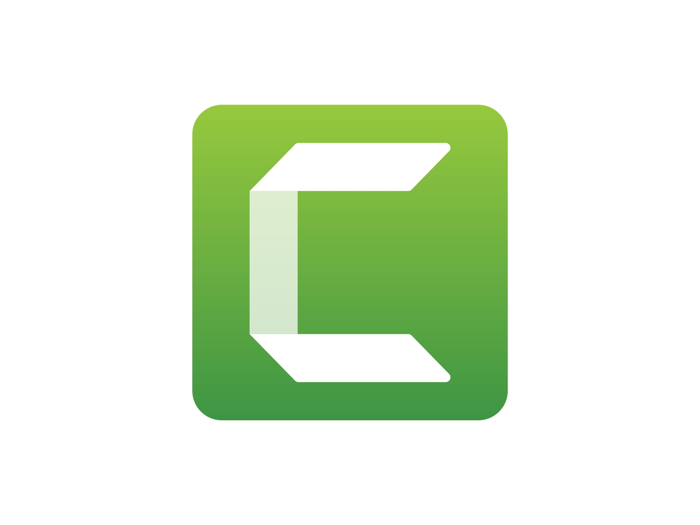 Camtasia 2019 - license + 1 Year Maintenance - 1 user