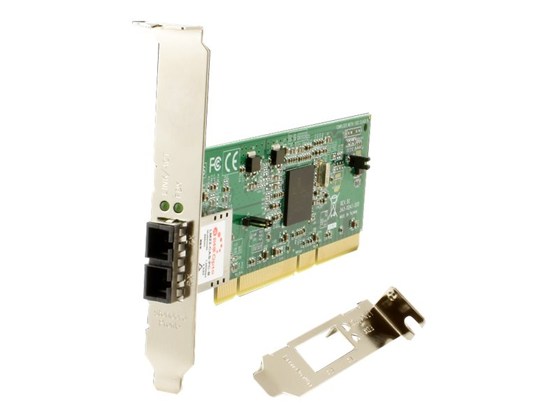 Transition Networks N-GSX-LC-03 - network adapter