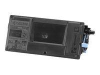 Kyocera TK 3100 - Black - original - toner cartridge - for ECOSYS FS-2100, M3040, M3540; FS-2100, 4200