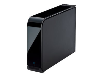 BUFFALO DriveStation Axis Velocity USB 3.0 Hard drive encrypted 2 TB external (desktop)