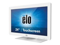 Elo Desktop Touchmonitors 2401LM IntelliTouch - LED-Monitor
