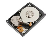 Toshiba Enterprise Performance HDD AL15SEB24EQ - Hard drive