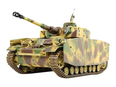 War Thunder Limited Edition - PzKpfw IV Ausf. H
