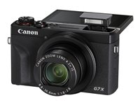 Canon PowerShot G7 X Mark III Video Creator Kit digital camera compact 20.1 MP