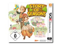 Story of Seasons - Nintendo 3DS, Nintendo 2DS