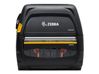 Zebra ZQ500 Series ZQ521 Label printer direct thermal  203 dpi up to 300 inch/min