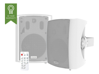 Picture of Vision SP-1800PBT - speakers - for PA system - wireless (SP-1800PBT)