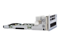 Picture of Cisco Catalyst 9200 Series Network Module - expansion module (C9200-NM-4G=)