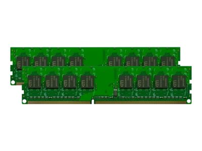 Mushkin DDR3  8GB kit 1333MHz CL9