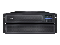 Picture of APC Smart-UPS X 2200 Rack/Tower LCD - UPS - 1980 Watt - 2200 VA (SMX2200HV)