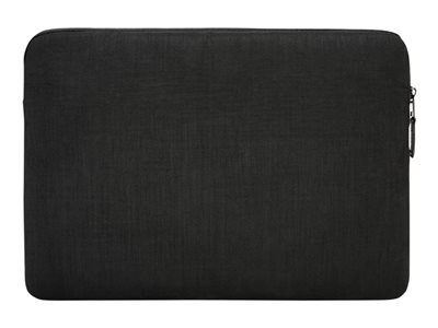 Targus CitySmart Laptop Sleeve Notebook sleeve 13.3INCH black image