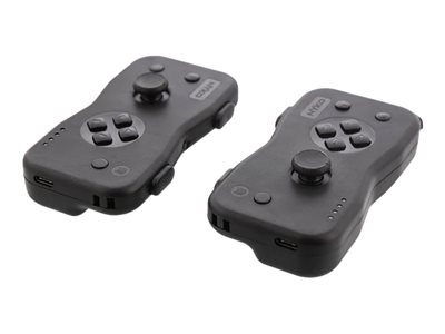 Nyko Gamepad wired (pack of 2) for Nintendo Switch