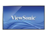 "Picture of ViewSonic CDE4302 43"" LED display - Full HD (CDE4302)"