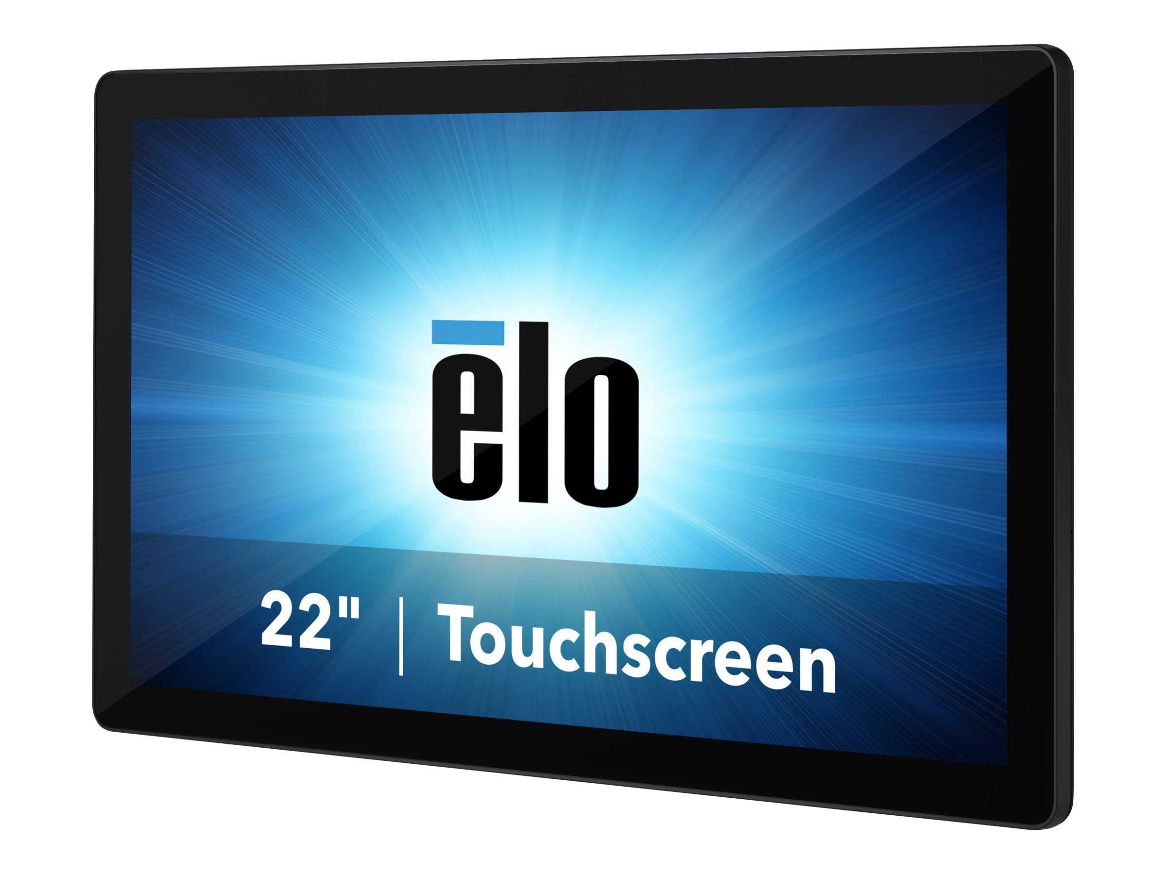 Elo I-Series 2.0 - all-in-one - Core i5 8500T 2.1 GHz - 8 GB