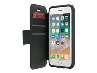 Griffin Survivor Strong Wallet Flip cover for cell phone