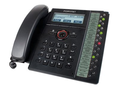 Fortinet FortiFone FON-560i VoIP phone SIP multiline