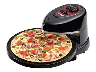 Presto Pizzazz Plus 03430 Pizza oven 1235 W