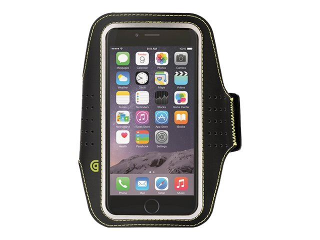 Griffin Trainer - arm pack for cell phone