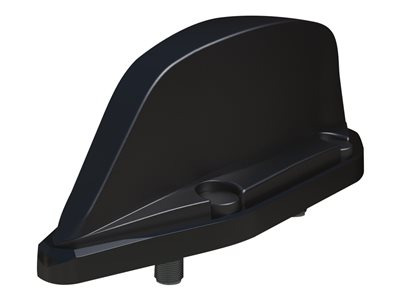 Cradlepoint 3-in-1 MiMo Train Antenna shark fin navigation, cellular, Wi-Fi